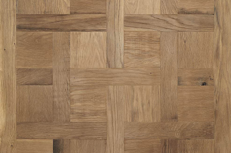 Parquet pose Chantilly